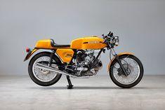 1973 Ducati 750 Sport