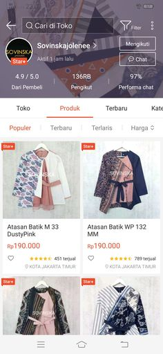 Best Online Clothing Stores, Online Shopping Clothes, Gaun Dress, Online Shop Baju, Fashion Outfits, Womens Fashion, Fashion Beauty, Casual Hijab Outfit, Hijab Fashion Inspiration