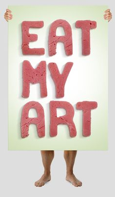 Eat My Art