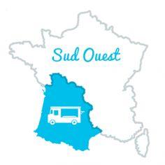 Les petits nouveaux / Sud – Ouest| Blog Track the Truck