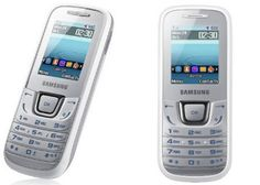 Samsung E 1282 Mobile Phone at Lowest Online Price at Rs 600 Only - Best Online Offer