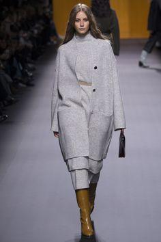 Défilé Hermès Automne-Hiver 2016-2017 13