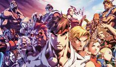Muitas vezes apontada como a maior série de luta de sempre, Street Fighter tem um elenco enorme de personagens únicas. Veja as 15 melhores.