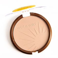 Wet 'n' Wild Reserve Your Cabana Color Icon Bronzer Review & Swatches