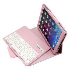 Elegant iPad Air/iPad Air 2 Hülle mit Tastatur iPad Air: Amazon.de: Elektronik