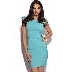 Women s Fashion Solid Color Sleeveless Dress