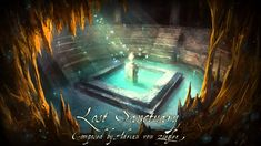Fantasy Music - Lost Sanctuary