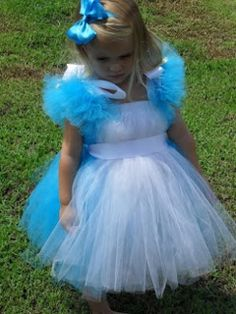 Chic Monkey Boutique: Children's Cute Tutu Costumes ADORABLE!!