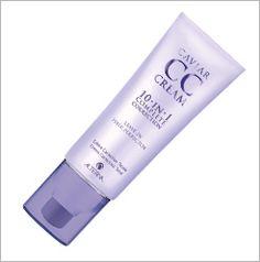 Alterna Caviar CC Cream- A 10-In-1 Breakthrough Product $25 | The Zoe Report