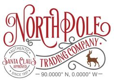 UNLIMITED Commercial License North Pole Trading Company SVG The Effective Pictures We Offer You About Cricut tshirt A quality picture can tell you many things. You can find the most beautiful pictures Christmas Vinyl, Christmas Projects, Christmas Stickers, Disney Christmas, Christmas Holiday, Christmas Ideas, Holiday Signs, Country Christmas, Christmas Shirts