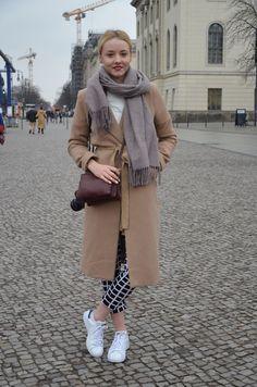 Fashion Week Berlin - die hippsten Styles der Modewoche - Bild 28 von 23 | styleranking