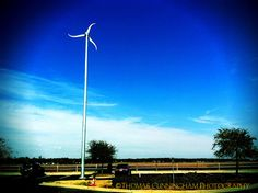 New Wind Turbine in North Myrtle Beach leads the way for Alternative Energy along the Grand Strand