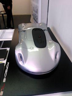 Porsche 712 Concept