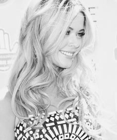 Sasha Pieterse, probably such a sweetheart but the perfect bitch to play the role as Alison in Pretty Little Liars