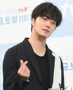 Jung Il woo ♥♥ 'Cinderella and Four Knights' Presscon