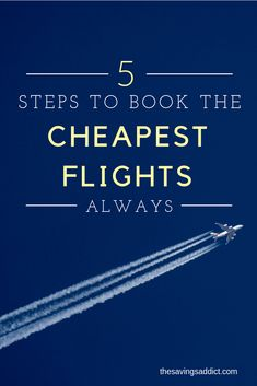 How to book the cheapest flights // steps to get the cheapest flights // cheap flight tickets // cheap flights tips // booking flight tips // how to travel cheap // Book Cheap Flights, Find Cheap Flights, Cheapest Flights, Book Flights, Cheap Travel, Budget Travel, Travel Tips, Solo Travel, Travel Hacks
