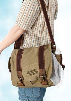 New Daddy Military Design Diaper Bag