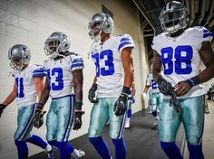 How 'Bout Them Cowboys!!!!