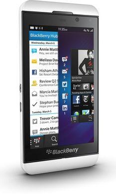 blackberry z10 white online dating