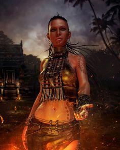 Citra, Far Cry 3