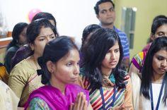 Vinayaka Chaturthi Celebration at Vee Technologies - 2016.  For more photos visit : http://www.veetechnologies.com/careers/gallery/other-events.htm .  #VinyakaChaturthi #Festival #Celebration