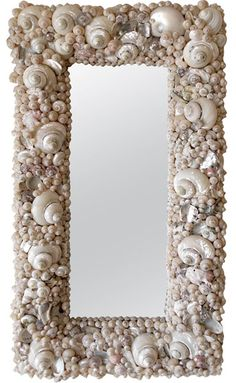 SHELL MIRRORS - Google Search