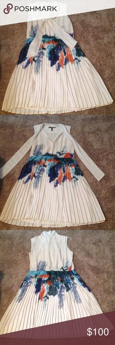HP BGBCAXARIA Dress Gently used, no stains/rips/tears/smells 🚫 NO TRADES BCBGMaxAzria Dresses