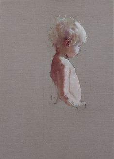 Nathan Ford, 'Orson'. This reminds me of my little man :) -repinned by http://LinusGallery.com  #art #artists #oilpainting