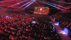 """David Garrett - """"Music"""" - Concert in Hannover #violin #music #videos"""