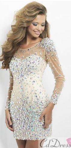 Sweet 16 Casino Theme Dress