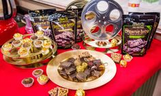 Home & Family - Recipes - Sheila Mains' Brownie Brittle | Hallmark Channel