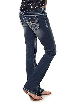 rue21 : Jeans. I absolutely love the pockets on these jeans!