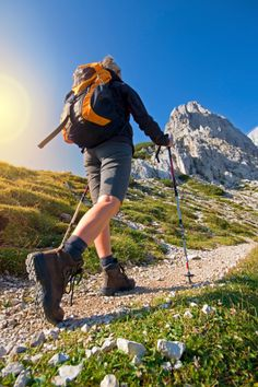 travel agency trip to italy Camping And Hiking, Camping Life, Hiking Gear, Hiking Backpack, Hiking Tips, Backpacking, Mise En Page Portfolio Mode, Walking For Health, Health Walk