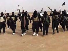 MUNDO LIVE NEWS NOTICIAS: Estado Islâmico invade vilarejo e sequestra 100 cr...