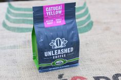 From Brazil to the Bay, Unleashed Coffee Unlinks the Chain