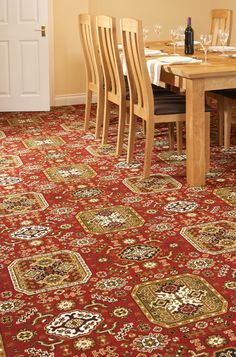 Royal Dartmouth Chirvan Panel From Axminster Carpets Parker Knoll, Axminster Carpets, Hotel Carpet, New Brighton, Dartmouth, Flooring Options, Carpet Design, Pure Products, Antiques