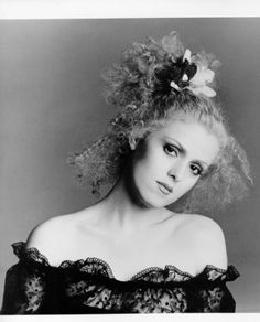 bernadette peters is deliscous!