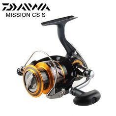 Daiwa Mission Double Fishing Reel Case
