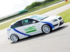 Ford Focus ST WRC Edition '2007