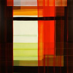 sara carter. Abstract. I see a window with curtains. ....