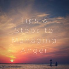 We all get angry at some point. Anger management is not about blocking out anger or preventing you from getting angry. Anger management is precisely its name. It's managing your anger. Your b…
