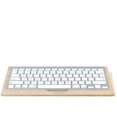 keyboard tray w/storage underneath