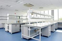 Laboratory Furniture Supplier