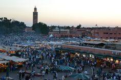 Alla scoperta delle Città Imperiali del Marocco in questo esclusivo tour...    http://www.lacabanaviaggi.com/it/offerte-viaggi/filter/d_Tour+del+Marocco-t_-t2_-p_-s_1