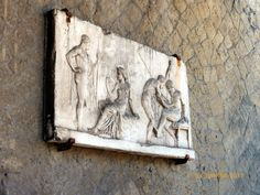 Herculaneum Amalfi