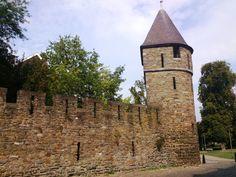 Stadsmuur Maastricht