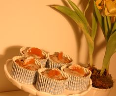Poppy Seed Cupcakes Cupcakes, Poppy, Seeds, Desserts, Food, Meal, Cupcake, Deserts, Essen