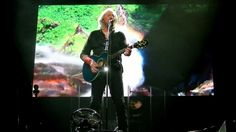 Barry Gibb The Long And Winding Road Brisbane 16/02/2013