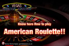 Are you passionate about playing Roulette game? Now become a master in online… Play Roulette, Online Roulette, Mobile Casino, Video Poker, Casino Games, Online Casino, How To Apply, Neon Signs, Tips