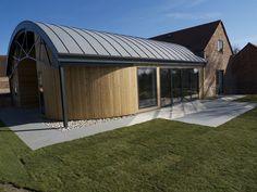 Holiday Barn in Shrewsbury, Shropshire, United Kingdom from £300P/N